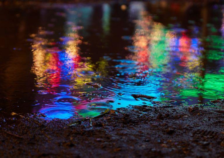 Carnaval 2020, muita chuva e frio