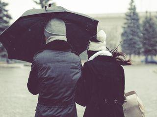 Frío, lluvia y viento para los próximos días