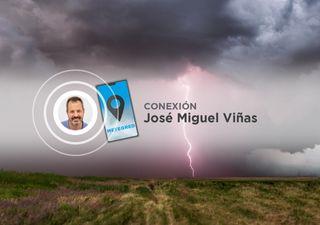 Inicio de otoño meteorológico con DANA y nuevos diluvios: la previsión