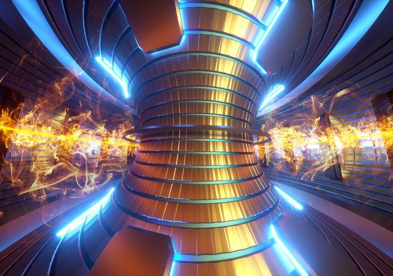fusão nuclear; energia renovável