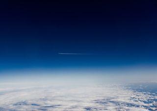 I gas serra stanno riducendo la stratosfera