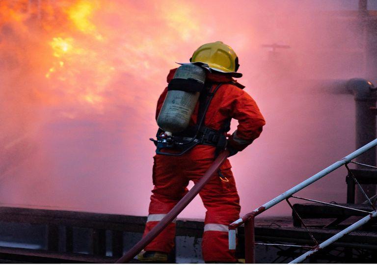 Es importante tener en cuenta que la sequía y los incendios también forman parte de los fenómenos hidrometeorológicos.