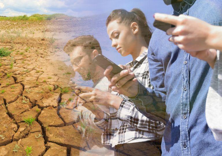 Generación Sequía