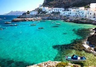 Quali sono gli arcipelaghi e le isole minori dell'Italia?