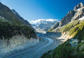 Glaciers continentaux : ils rétrécissent de plus en plus rapidement