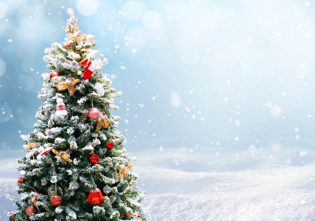 Gibt Es Weiße Weihnachten 2021