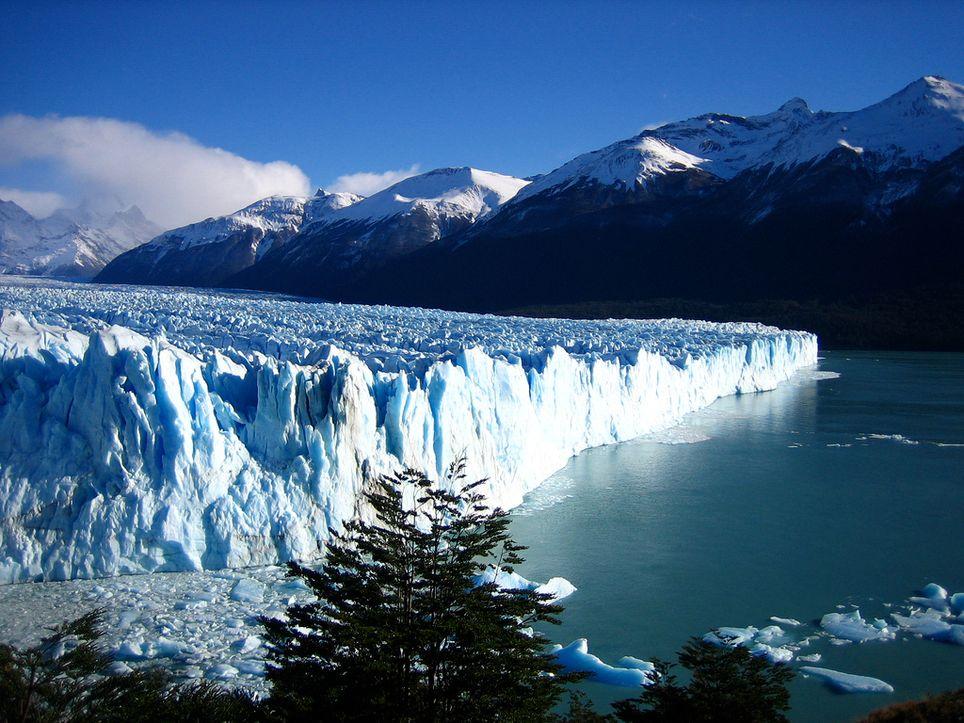Ley de glaciares minería