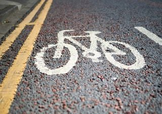 Government plans for more cycle lanes during lockdown