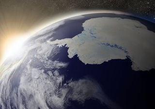 El agujero de ozono antártico 2020 podría haber sido peor
