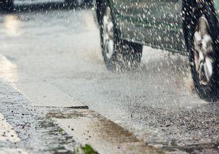 Graves trastornos han causado las últimas lluvias de junio