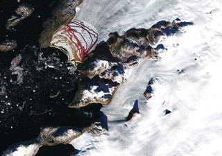 Il riscaldamento dei mari sta accelerando la scomparsa dei ghiacciai