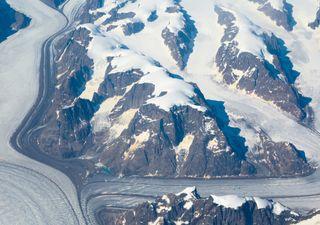 Gronelândia: degelo daria para cobrir a Flórida com dois cm de água