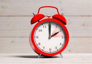 ¿Cuándo dejaremos de cambiar la hora? Esto dice el Parlamento Europeo