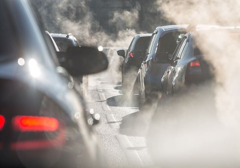 Air pollution has been linked to more serious cases of Covid-19