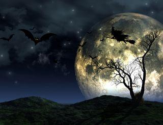 Halloween : un cauchemar pour l'environnement