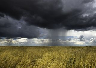 Hemisfério Sul poderá ter 30% menos chuva até o fim do século