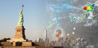 Henri se fortalecerá a huracán: podría afectar a zonas como Nueva York
