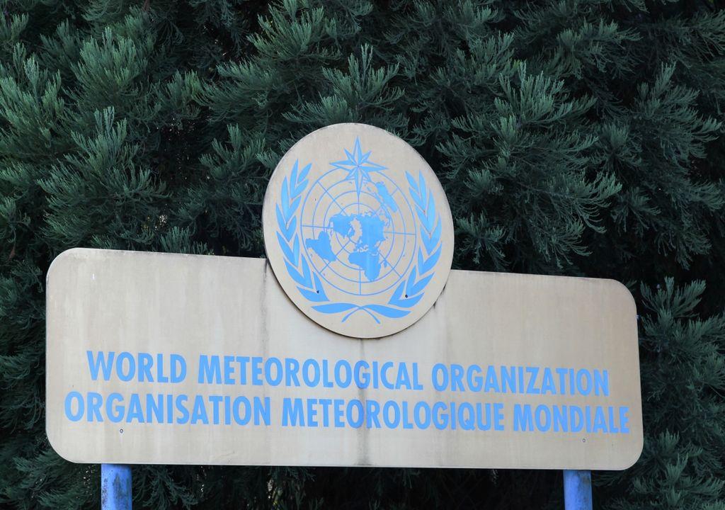 wmo weltorganisation für meteorologie