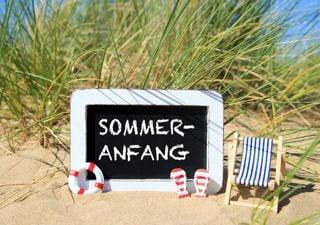 Heute startet der Sommer 2020: Wie sind die Aussichten?