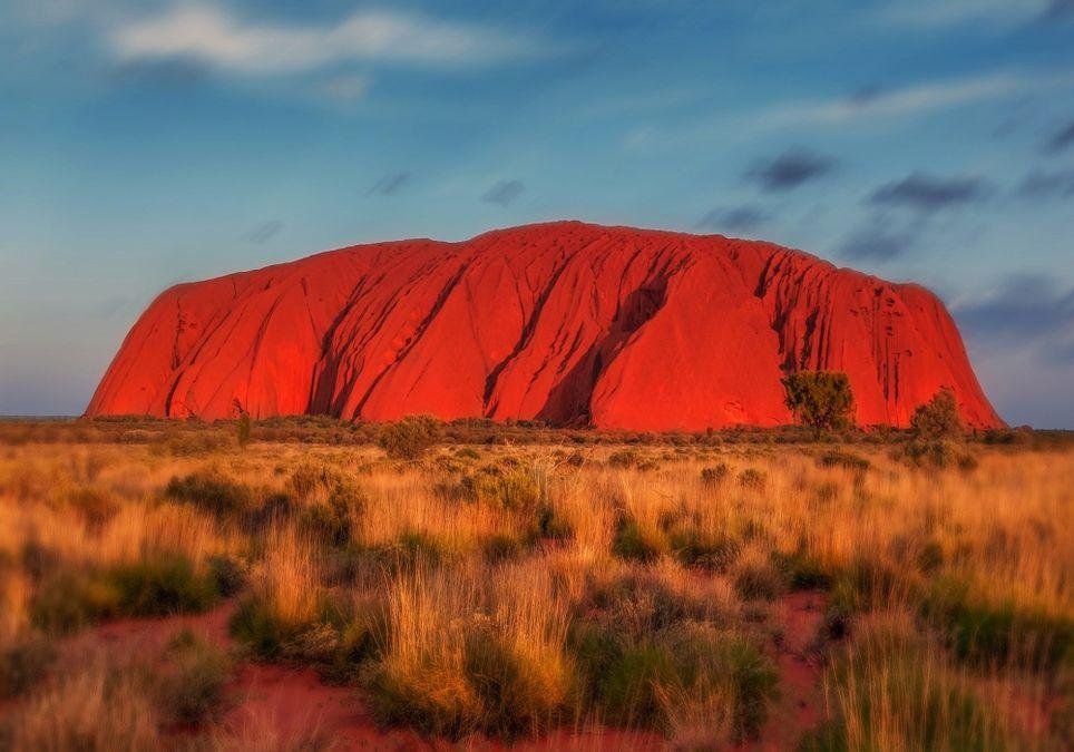 Hitzewelle in Australien