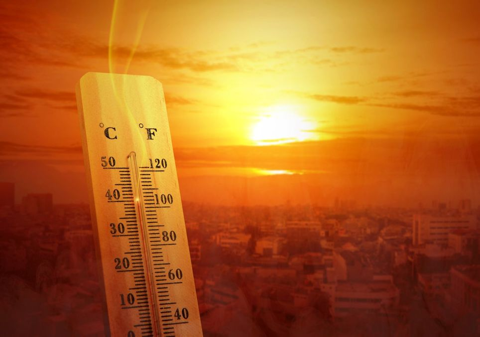 Hitzedom über Teilen Europas: 47,1 Grad! Fällt der Rekord?