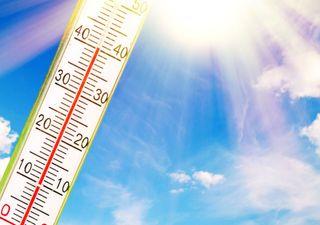 Hitzewelle in Sicht: Wird´s nun auch in Deutschland heiß?