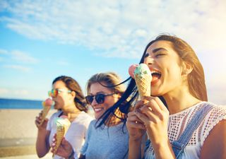 Hottest weekend of the year expected in the UK