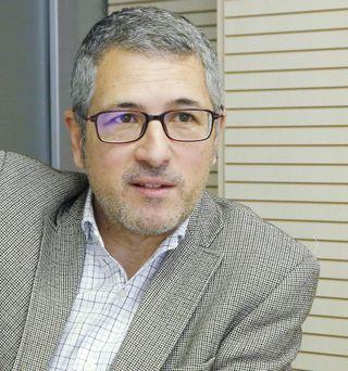 Hugo Morán, nuevo secretario de Estado de Medio Ambiente