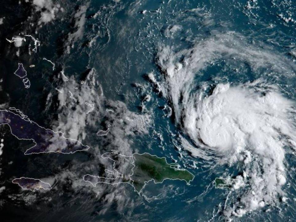 Dorian Florida Bahamas