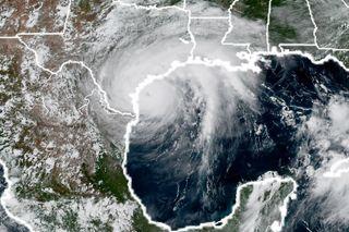Huracán Harvey: el evento más extremo de los EE. UU. en 10 años