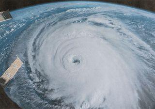 Ida, un huracán extremadamente peligroso que impactará en Louisiana