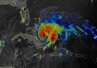 Huracán Isaias amenaza la Florida