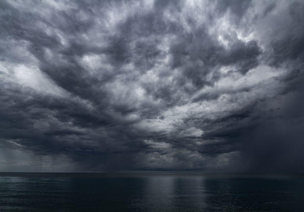 Los ciclones tropicales son especialmente necesarios en la región norte del país para la recarga de presas.