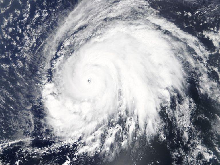 Azoren werden von Hurrikan bedroht