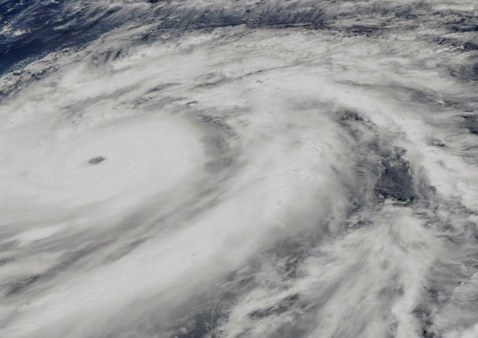 Hurrikan María