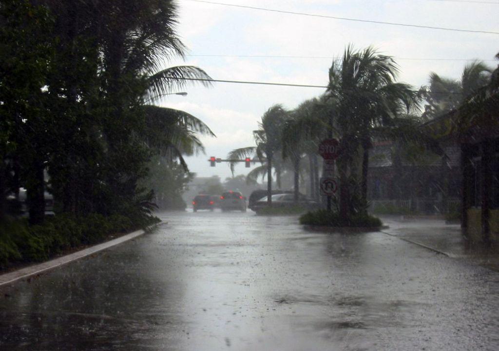 Hurrikan Theta