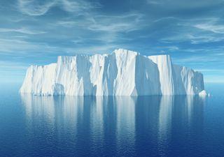 Icebergue gigante pode provocar desastre ambiental
