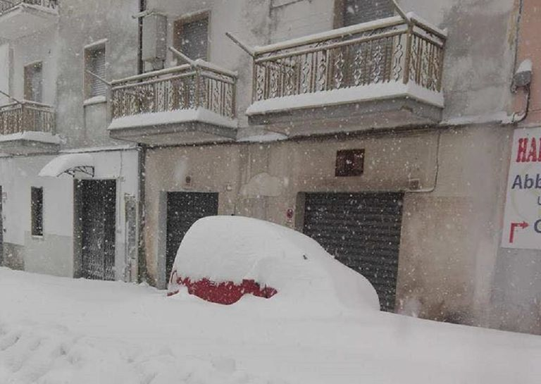 gargano-neve