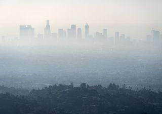 Il pianeta torna a respirare: il lockdown azzera i livelli di PM10