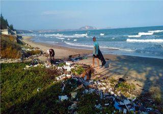 Impactante nivel de microplásticos es hallado en el Mar Mediterráneo