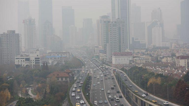 Impacto De La Contaminación Atmosférica En El Asma Infantil