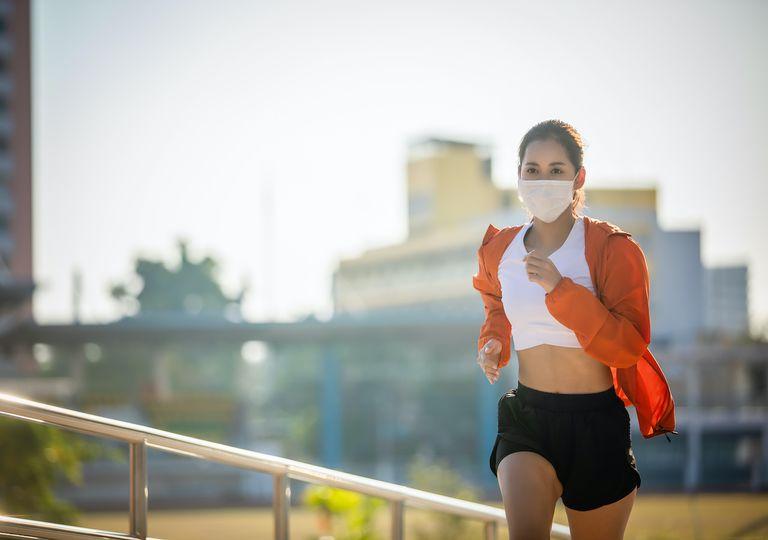 Reduced air pollution.