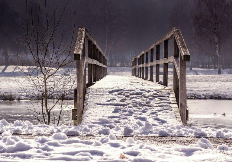 Winterwetter Fehlanzeige