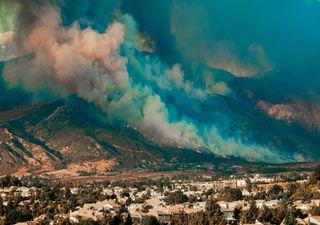 Incendios de sexta generación, ¿cómo hemos llegado hasta aquí?