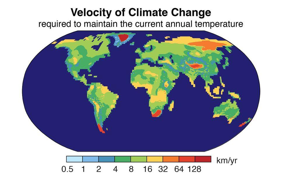 Expertos de la ONU advierten que solo con cambios sin precedentes se podrá limitar el cambio climático