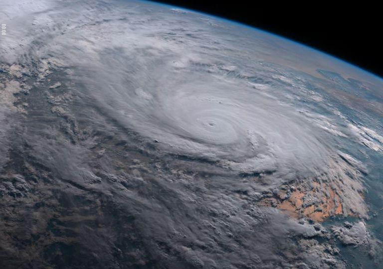 Super ciclone Amphan
