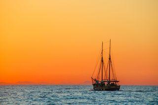 Informe de la temperatura del Mediterráneo: Primavera 2021