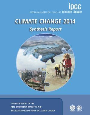 Informe Final Del Ipcc Del 1 De Noviembre De 2014