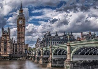 England investiert über 1 Milliarde in meteorologischen Supercomputer!