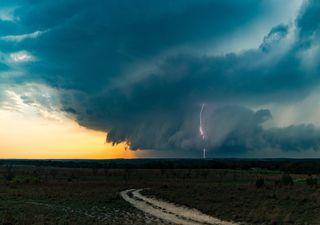 Inicia julio con tormentas eléctricas en varios estados